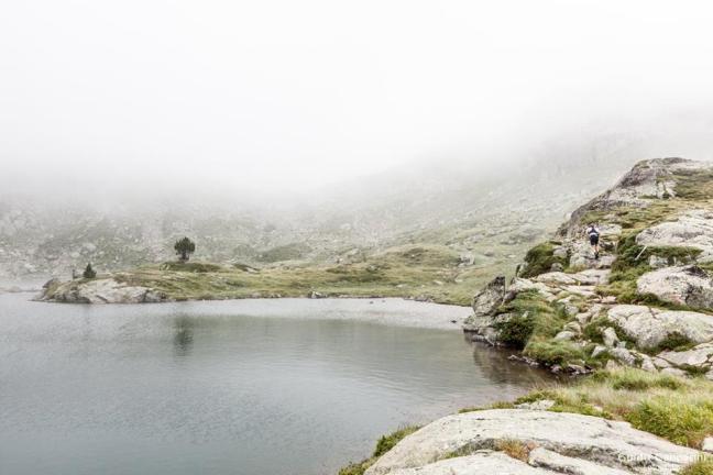 ztraceni v mlze, poprvé, foto: Guido Cancarini